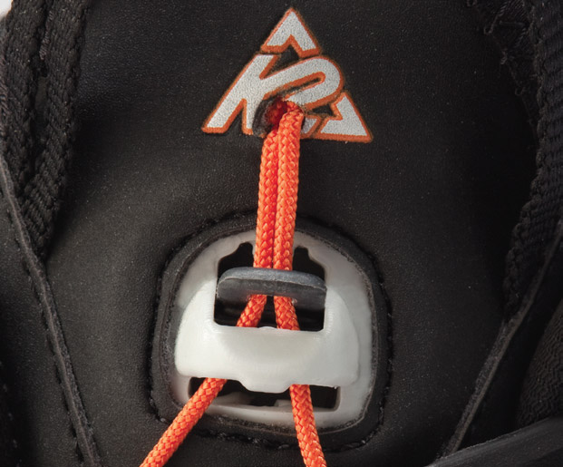 k2speedlacing