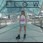 Flow – Freestyle slalom video