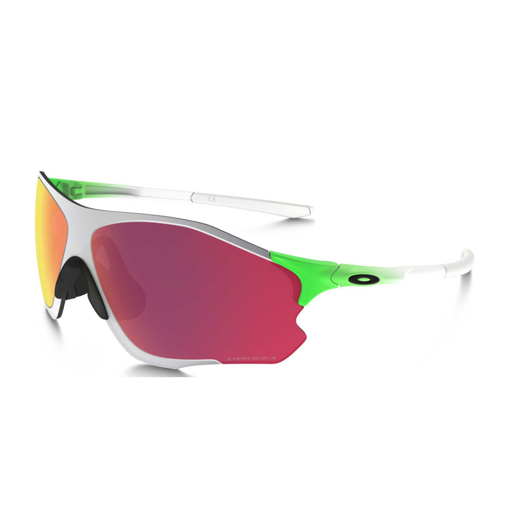 Oakley EvZero Path (Prizm Field+Chrome iridium)