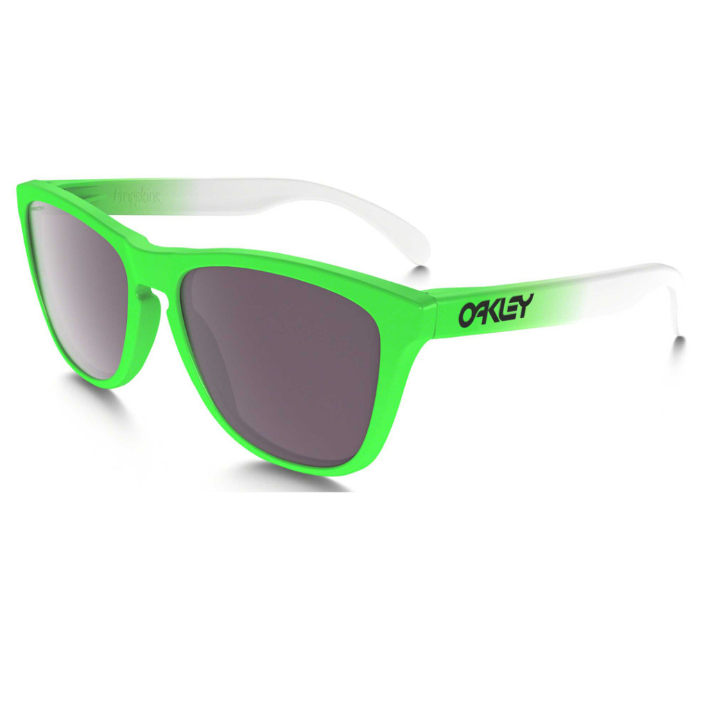 Oakley Frogskins Prizm Daily Polarized