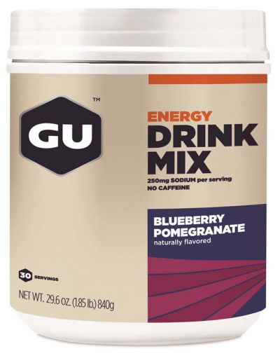 Gu Hydratation Mix
