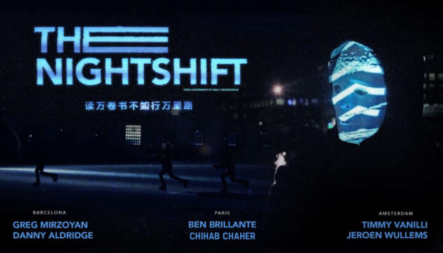 The NighShift