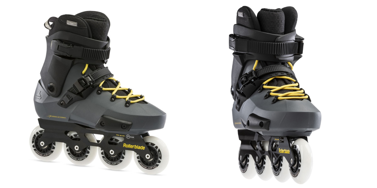 Rollerblade Twister Edge 80 2021
